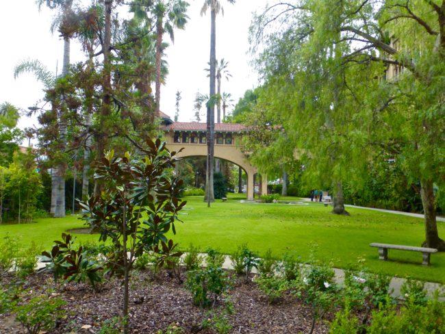 Castle Green Garden