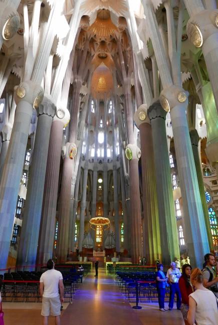 1 Sagrada Interior