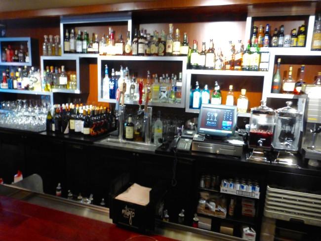 Delius Restaurant Bar
