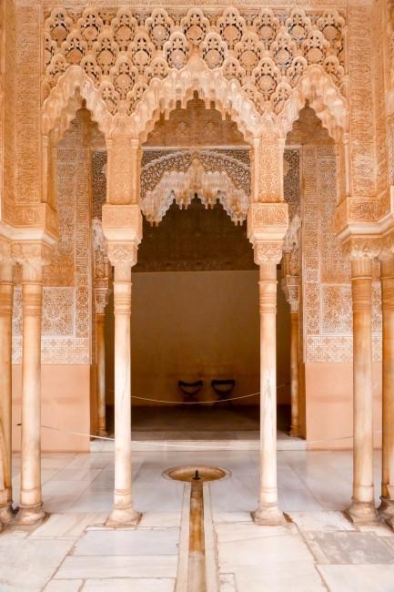 alhambra 8