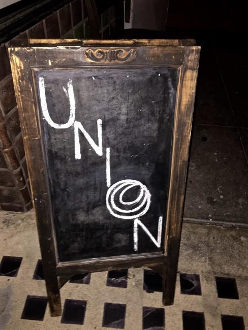 Union Pasadena