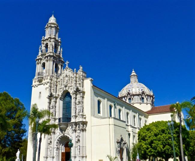 St. Vincent De Paul Los Angeles