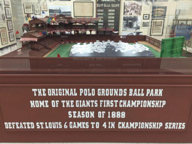 10 Polo Grounds