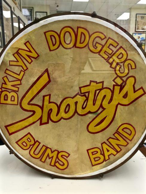 21 Brooklyn Drum