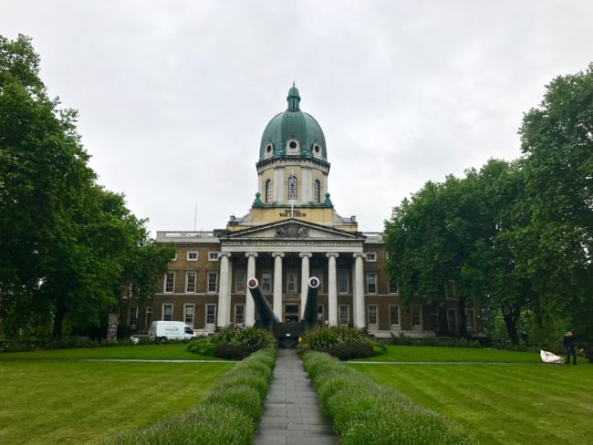 Imperial War Museum London Photo