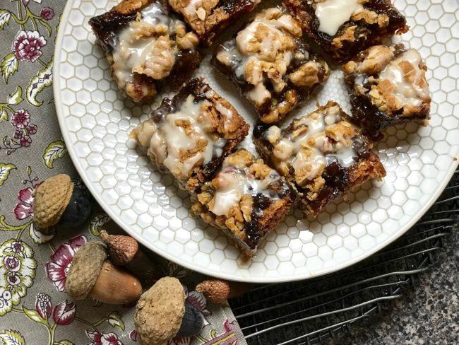 Mincemeat Oatmeal Cookies