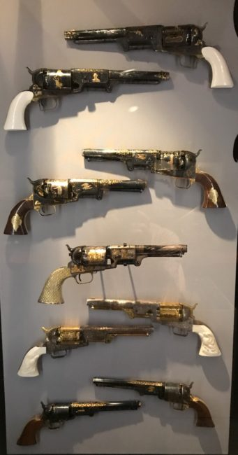 The Colt Gallery
