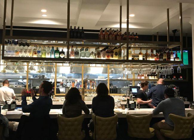 Great Maple Pasadena Bar