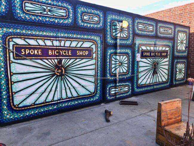 Spoke Bicycle Shop