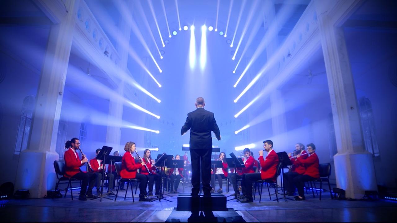 """مبادرة """"أيامي"""" الشبابية تنظم حفلاً موسيقياً ضخماً في بيروت خدمة لأهداف التنمية المستدامة!"""