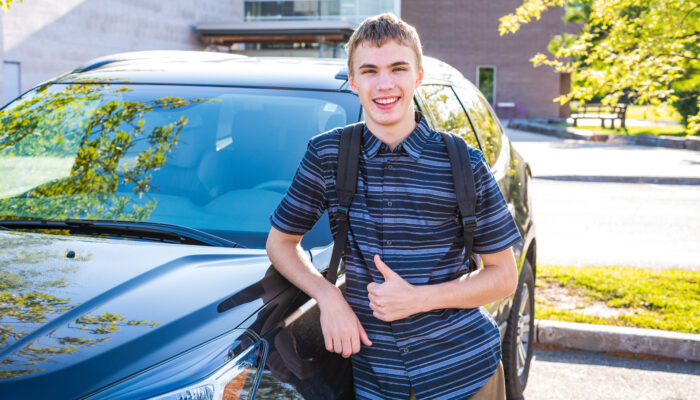 Helping Teen Drivers Prevent Fatal Accidents