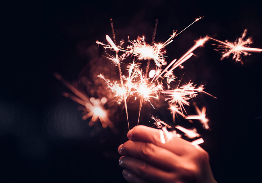 10 Tips for Staying Safe on New Year's Eve