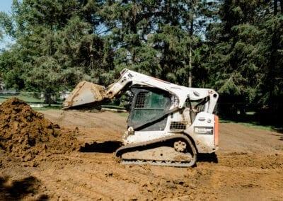 Driveway Install