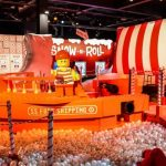 THE TOP HOLIDAY EXPERIENTIAL ACTIVATIONS OF 2019