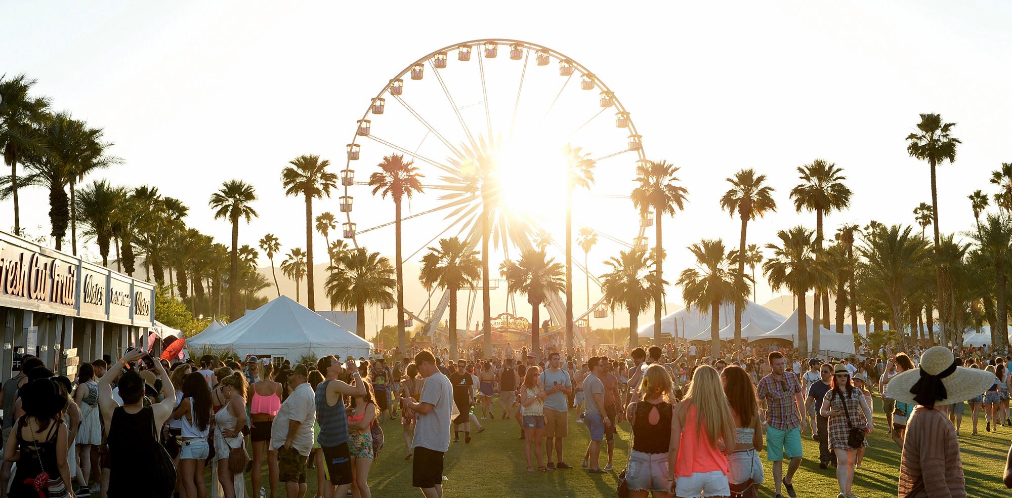 Coachella - GDX