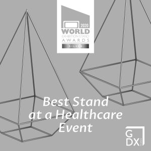 best-stand-at-a-healthcare-event-gdx-studios