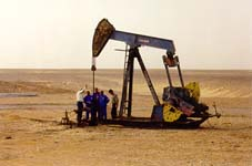 Ryder Scott Calgary evaluated the Issaran heavy-oil field in Egypt and issued an independent report that assisted in determining capital requirements