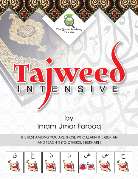 Tajweed Intensive