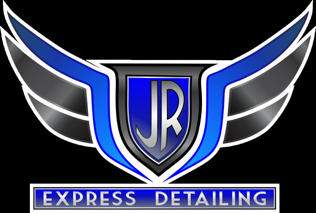 JR Express Detailing