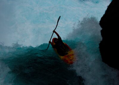 kalob-fuy-waterfall-chile-kayaking