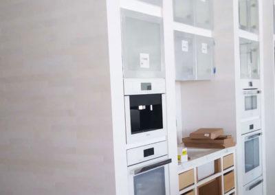 Kitchen-Molto Bello