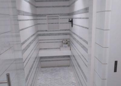 MoltoBello Shower01