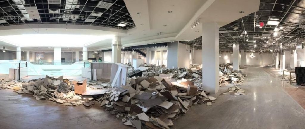 Commercial Storm Damage Contractor