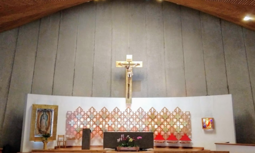 La Anunciación, CDMX