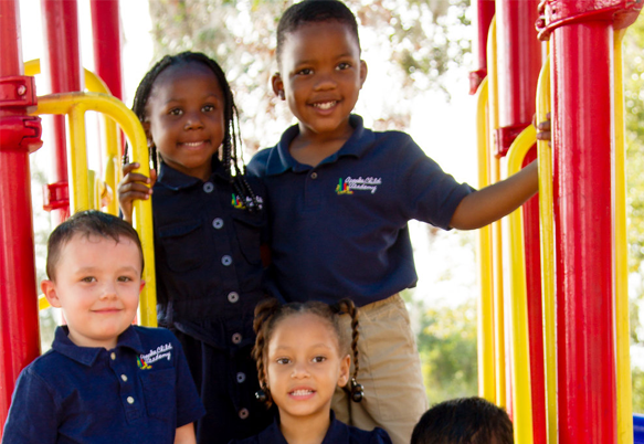 About Apopka Child Care