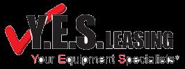 YES leasing logo