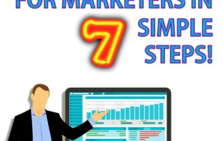 7 Easy Steps for Market Research