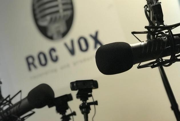 VO Studio/Video