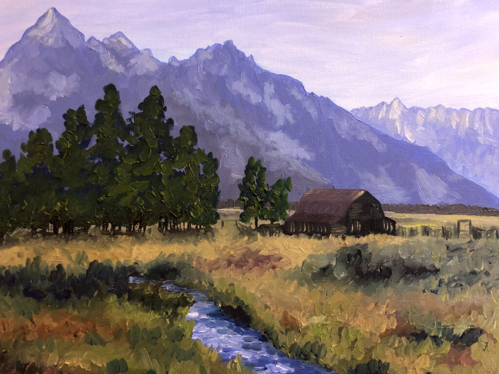 Grand Teton1