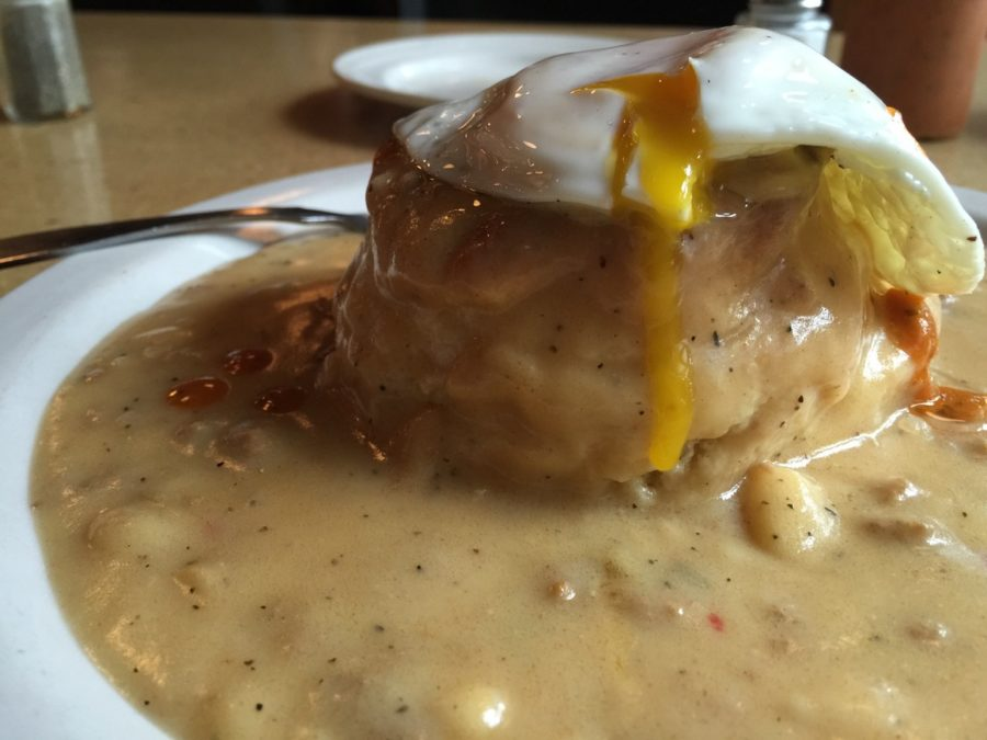 Press – The Best Biscuits 'n' Gravy in Portland – Oregon Live
