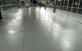 Epoxy or Polyurethane Coating…Which One Do I Need?