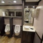 rich trailers luxury restroom chocolate 3