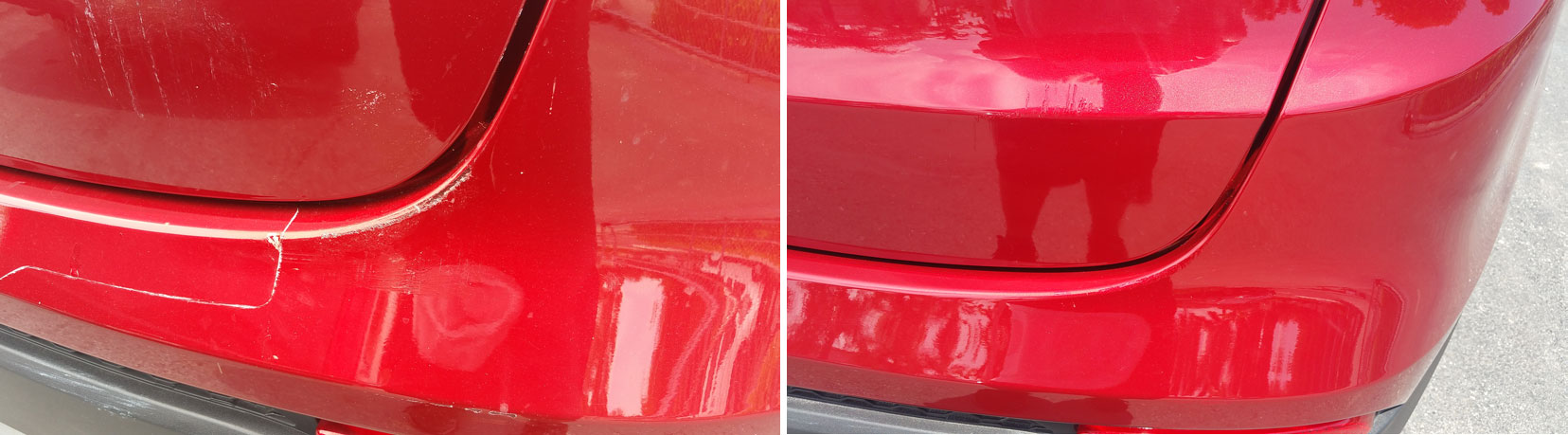 Red-Paint-Scratch-Auto-Repair-Palm-Beach,-FL