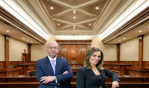 Attorneys Vivian Khalaf & Omar Abuzir Class Action Lawsuit