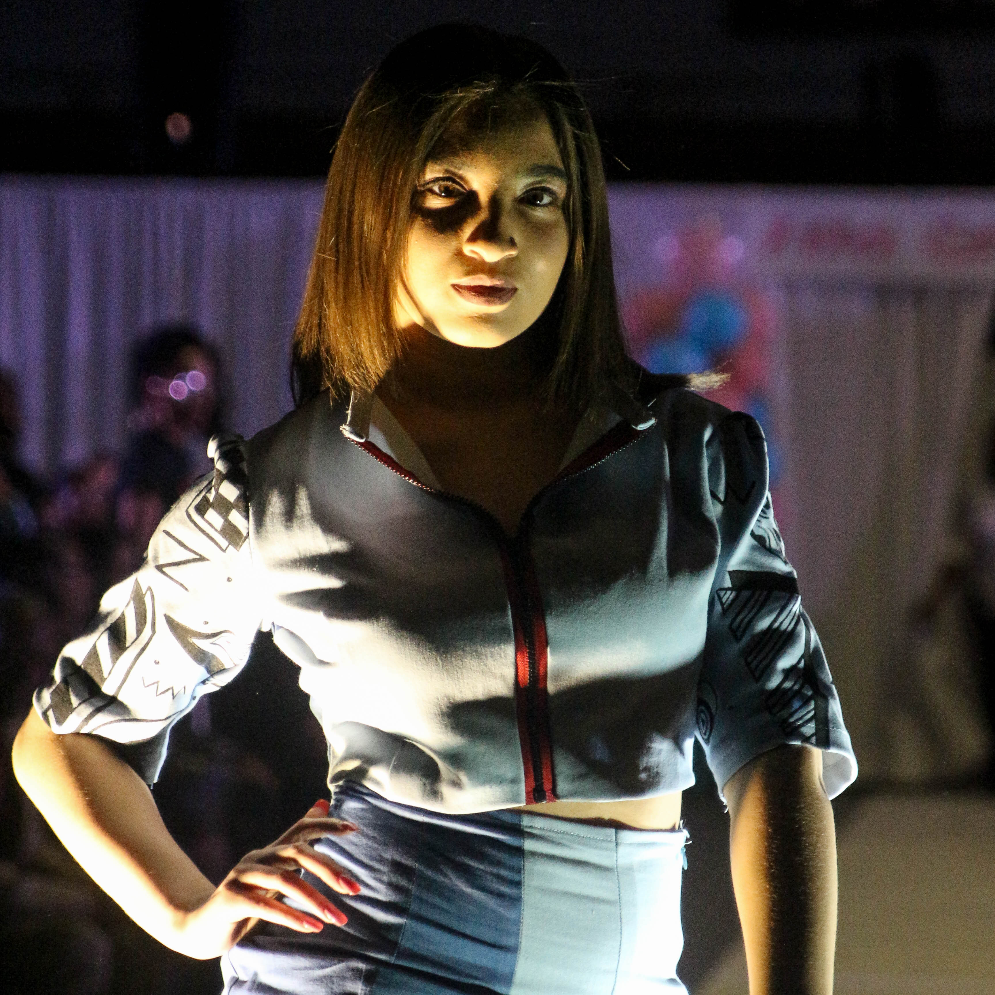 106 Fashion Competition Showcases Nccu Designs Campus Echo Online