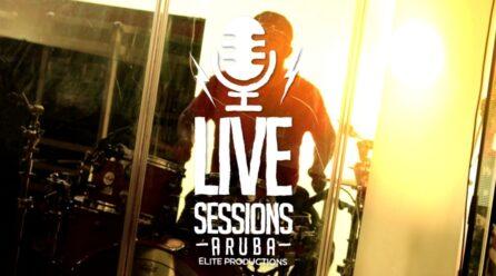 Live sessions by Elite ta cuminsa diadomigo