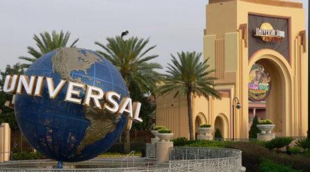Universal Orlando preparando pa habri bek e prome siman di Juni
