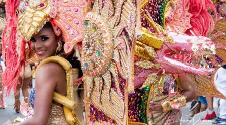 Carnaval 67 lo bira un zomer carnaval den Juli