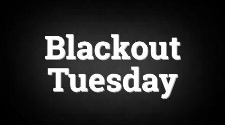 Aruba tambe ta uni na 'Black-Out Tuesday'