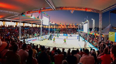 No tin Aruba Beach Tennis Open