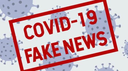 Real vs Fake News rond di Covid-19