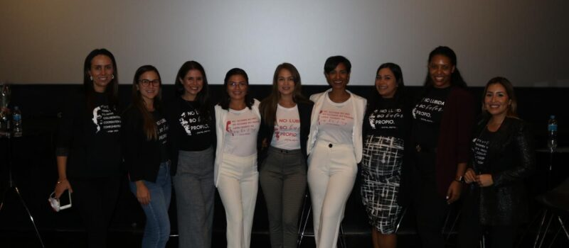 Organisacion Women empOwering Women (WOW) ta organisa debate cu politiconan femenino