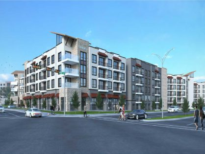 Novak Brothers Partners with Trinity Private Equity Group to Develop the Summit Lofts in Georgetown, Texas