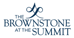 The Brownstone at the Summit Logo