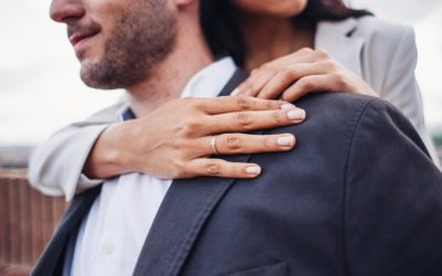 """Ask Dr. Sherry: """"My Boyfriend Bought My Engagement Ring But Hasn't Proposed. Am I Missing  Something?"""""""