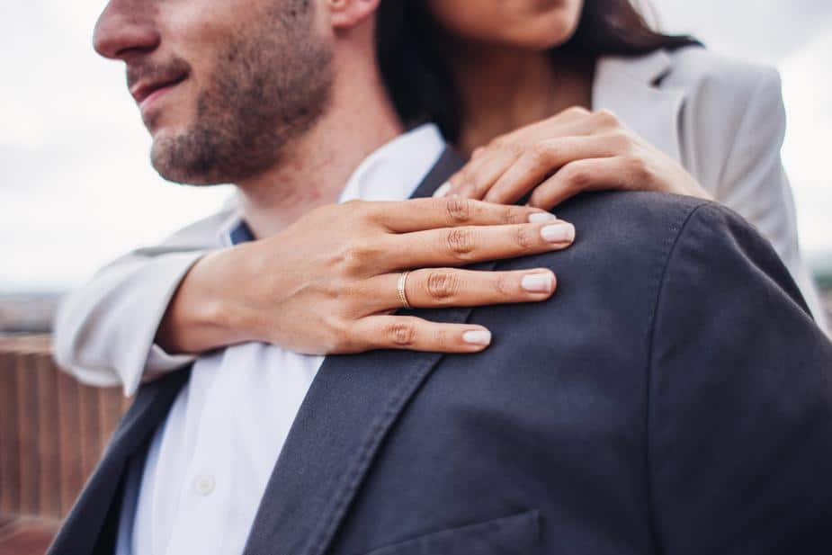"Ask Dr. Sherry: ""My Boyfriend Bought My Engagement Ring But Hasn't Proposed. Am I Missing  Something?"""